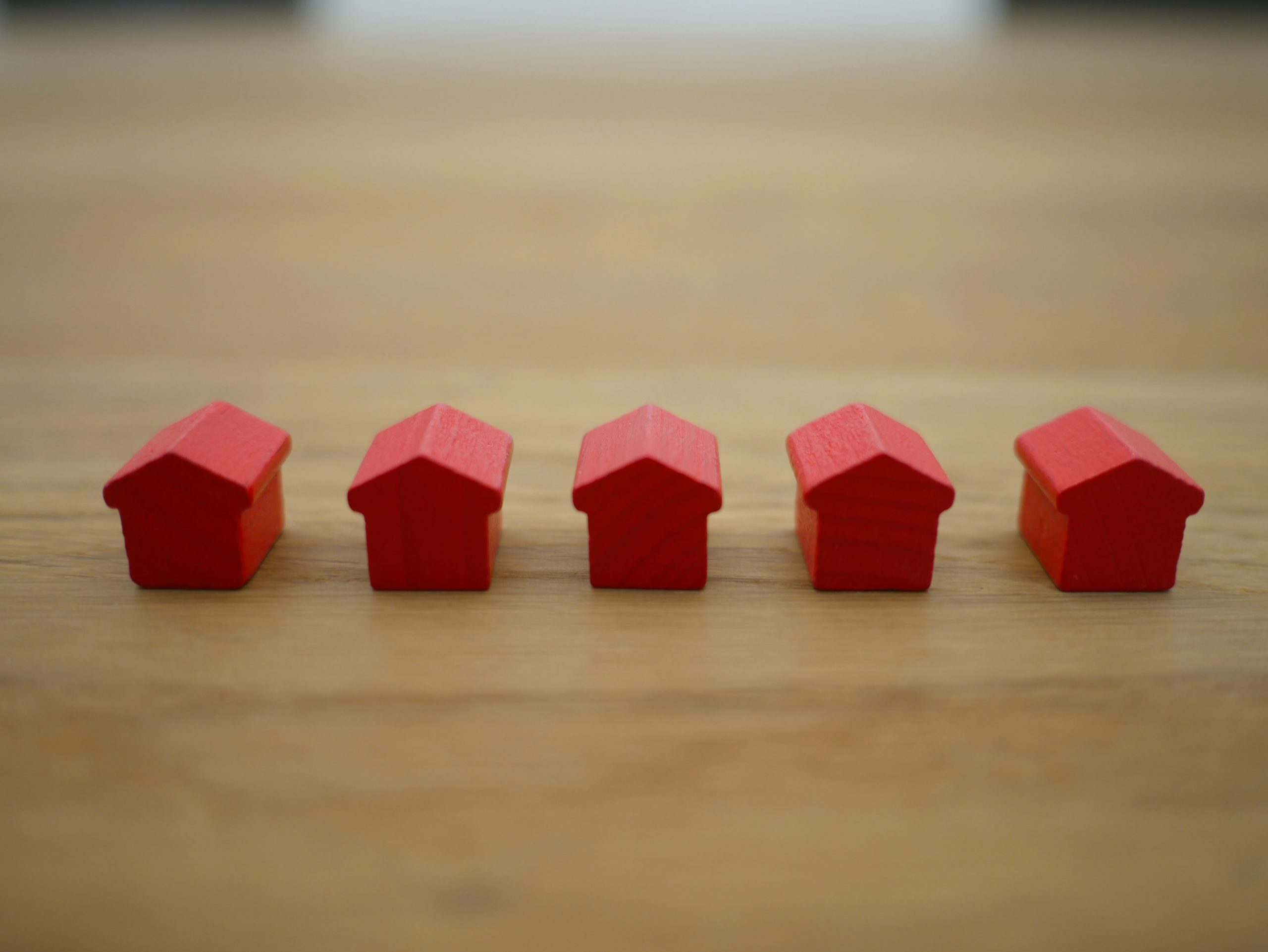 Home repossessions Landlords