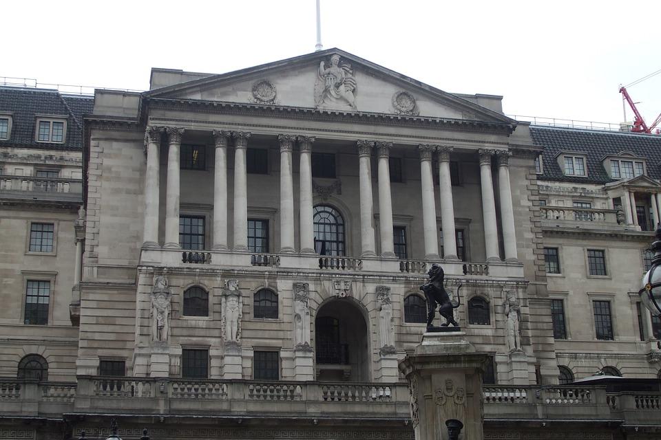 Bank of England UK Economy BoE governor UK inflation