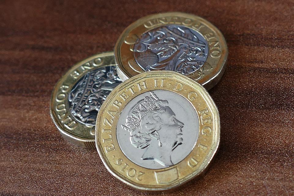 GBP sterling UK economy pound